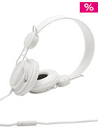 WESC Oboe Solid Seasonal Headphones pale greay
