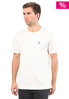 WESC Ove S/S T-Shirt winter white