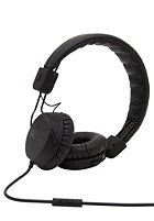 WESC Piston Headphones black / noir