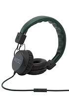 WESC Piston Headphones kombu green /