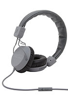 WESC Piston Headphones limestone