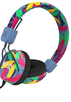 WESC Piston Pachira Headphones soft indigo