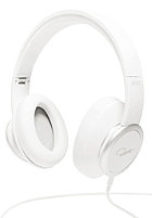 WESC RZA Premium DJ Pro Headphones bright white