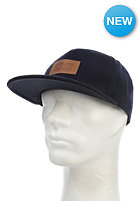 WESC SC Snapback Cap dark saphire