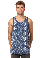 WESC Trevor Tank Top estate blue
