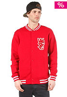 WESC Warren Jacket jester red