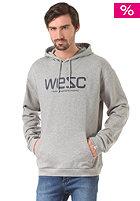 WESC WeSC grey melange