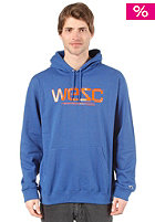 WESC WeSC Hooded Sweat true blue
