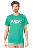 WESC WeSC S/S T-Shirt chlorophyll