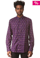 Wicke L/S Shirt blackberry
