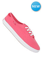 WESC Womens Ada hot pink