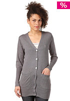 WESC Womens Angelina Cardigan castlerock