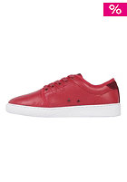 WESC Womens Edmond Low Top chili pepper