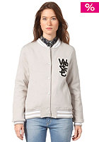 WESC Womens Laika Jacket pumice rock