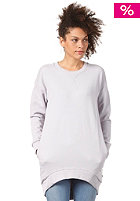 WESC Womens Lissie dress dapple grey