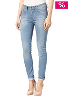 WESC Womens Lizzy Pant soft light blue