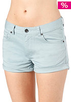 WESC Womens Roxanne Short tourmaline