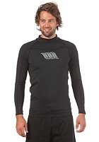 WEST WETSUIT Core L/S Lycra black 