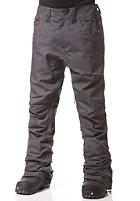 WESTBEACH Armstrong Snowboard Pant indigo denim