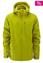 Baines Softshell Snow Jacket sulphur