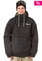 WESTBEACH Ben Frey Kingsgate Jacket black