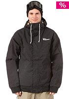 WESTBEACH Ben Frey Kingsgate Jacket black