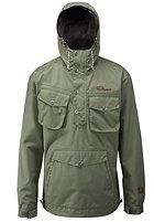 WESTBEACH Buller Overhead Snow Jacket commando
