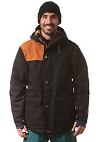 WESTBEACH Cole Snowboard Jacket black