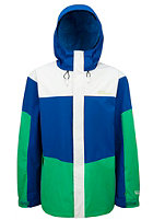WESTBEACH Eastside Snow Jacket blue ice