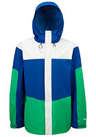 WESTBEACH Eastside Snow Jacket Insulated blue ice