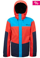 WESTBEACH Eastside Snow Jacket Insulated clamato
