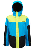 WESTBEACH Eastside Snow Jacket sinatra blue