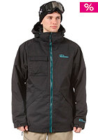 WESTBEACH Ego Insulated Jacket black