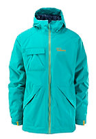 WESTBEACH Ego Snow Jacket Insulated tears