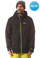 WESTBEACH Ego Snowboard Jacket black