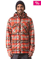 WESTBEACH Frank tobasco plaid
