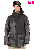 WESTBEACH Harmony Snow Jacket black