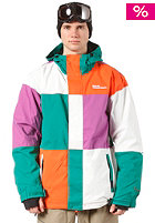 WESTBEACH Maverick Jacket fanta