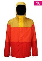 WESTBEACH Maverick Jacket kalahari