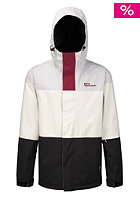 WESTBEACH Maverick Snow Jacket concrete