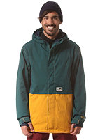 WESTBEACH Mc Fly Snowboard Jacket haunted