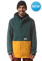 WESTBEACH Mc Fly Snowboard Jacket haunted