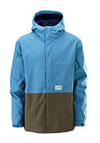 WESTBEACH McFly Snow Jacket endless blue