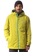 WESTBEACH Method Snow Jacket sulphur