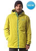 WESTBEACH Method Snow Jacket sulphur