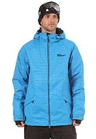WESTBEACH Pika Jacket hultra magnetic blue