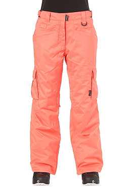 WESTBEACH Rendezvous Pant coral