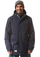 WESTBEACH Strickland Snow Jacket in the navy
