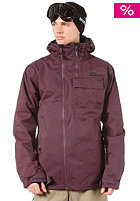 WESTBEACH Tokum Jacket peanut noir