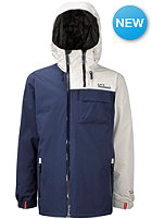 WESTBEACH Tokum Snow Jacket cream soda